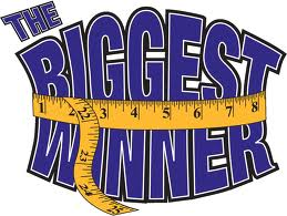 Biggest Winner tape measure