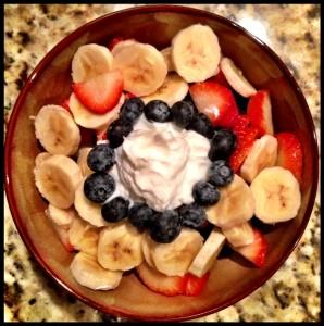 Inspire bowl