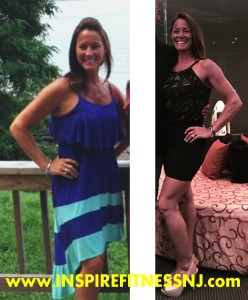 Beth Faria Before and After 2