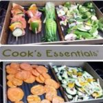 Cook's Essential BBQ Grill Pan